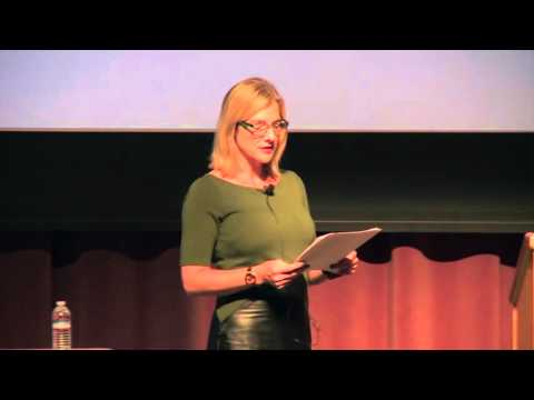 2016 UC San Diego Women's Conference (Part 1 of 4)
