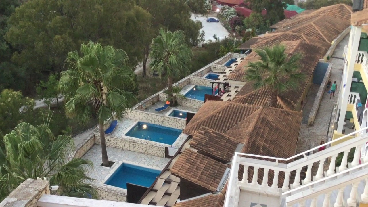 Zante Imperial Beach Hotel Travel2planet