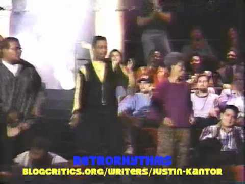 Silk & Keith Sweat performing Happy Days in 1992 mp3