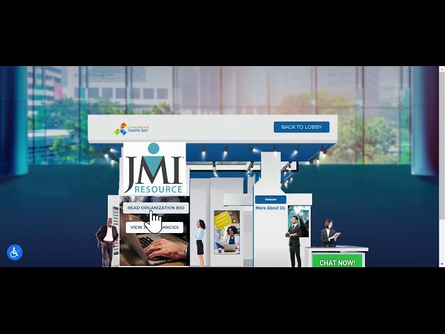 CareerSource Tampa Bay Mini Job Fair
