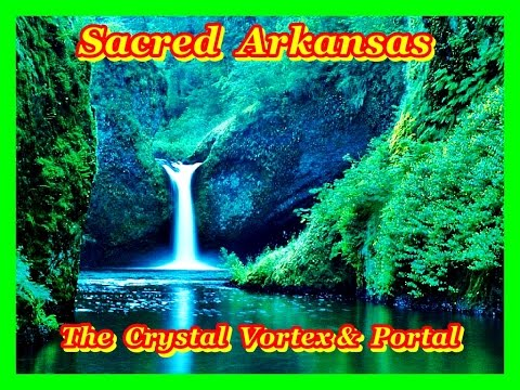 Arkansas & Atlantis - Knowledge of the Law of One - Spiritua