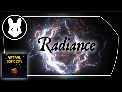 Astral Sorcery Pt7: NEW Radiance For Minecraft 1.12+ Bit-by-Bit