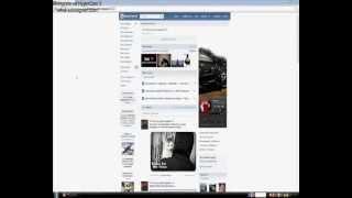 Как вставить видео или фото в описание группы(Подпишитесь пожалуйста http://vk.com/club47372962., 2013-07-31T16:11:06.000Z)
