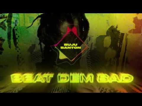 Buju Banton | Beat Dem Bad (Official Audio) | Upside Down 2020