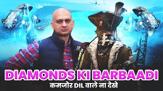Free Fire Live New Event me Diamond Ki Barbadi with Ajjubhai and Amitbhai - Garena Free Fire