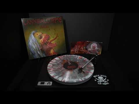 Cannibal Corpse - Violence Unimagined (LP Stream)
