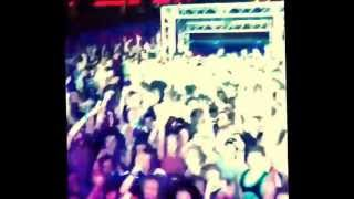 InstaVideo No.6 - Mallorca Rocks Crowd Bouncing