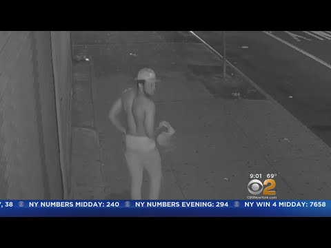 Women Fight Off Would-Be Attacker In Crown Heights, Brooklyn