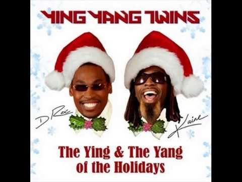 Ying Yang Twins (deck da club)