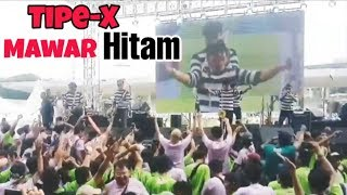 Download Live konser Tipe-X Mawar Hitam | Shopee Play Day 2019 Senayan Jakarta