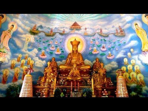 Bodhisattva Ksitigarbha Mantra. Sutra Ksitigarbha Bodhisattva Кшитигарбха Бодхисаттва