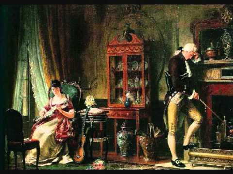 Hornpipe in D  Handel  Raymond Leppard