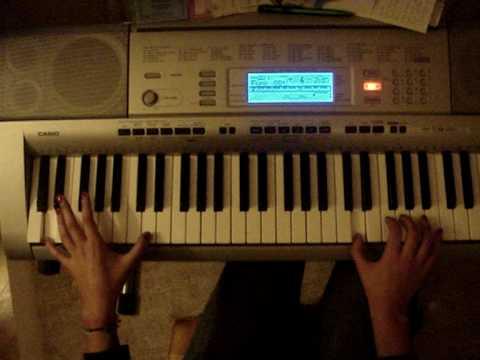 ENOLA GAY PIANO