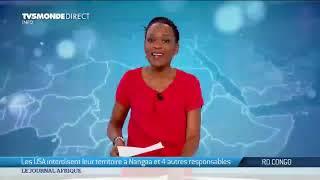 RDC : sanctions américaines contre 5 responsables du processus électoral