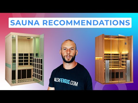 Infrared Sauna Buyers Guide: Everything You Need To Know