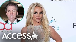 Britney Spears' Doctors Allegedly Want Jamie Spears Out As Conservator