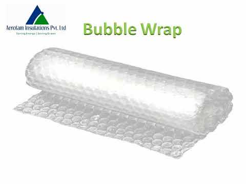 Why Is Bubble Wrap A Good Insulator Bubble Wrap