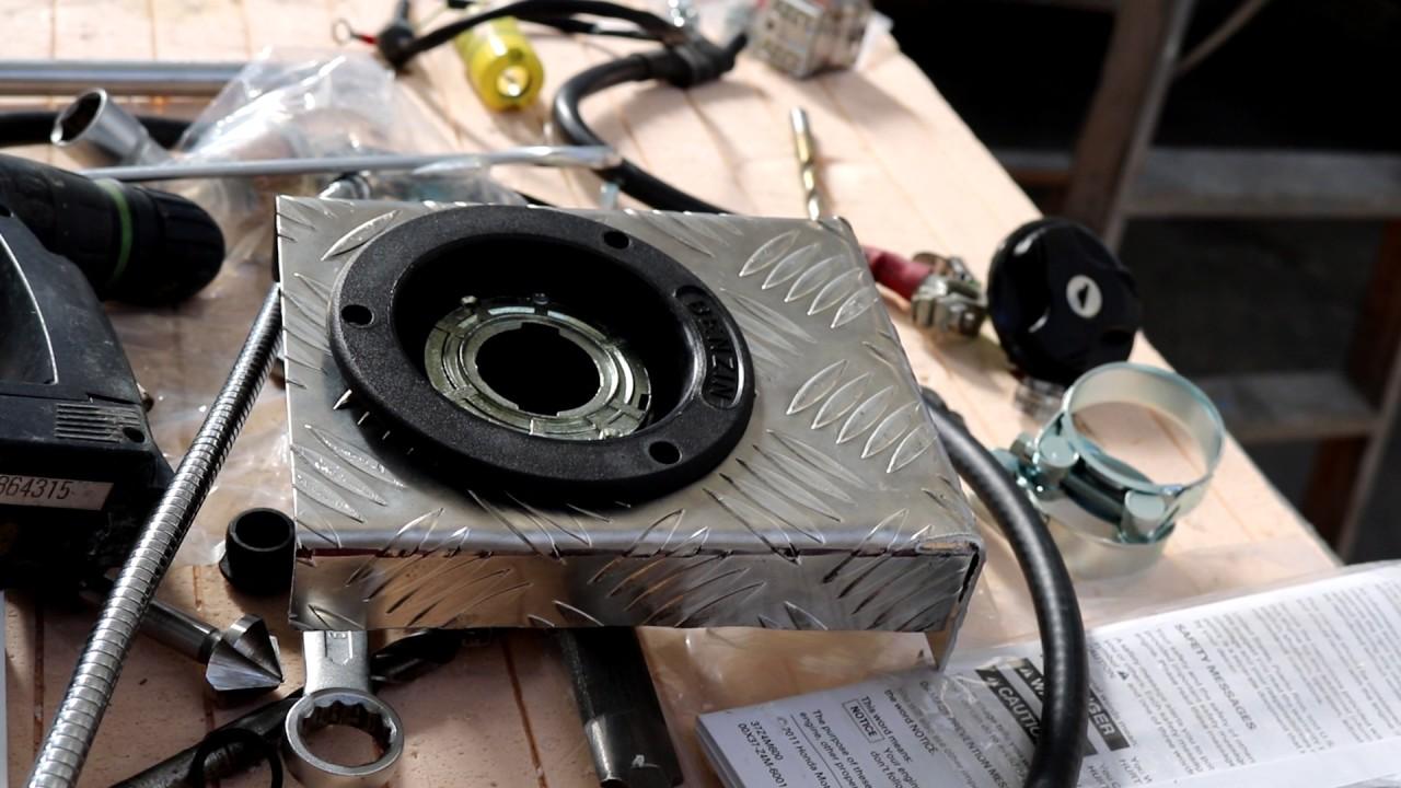 Instalaci n generador de gasolina youtube - Generador de gasolina ...