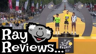 Ray Reviews... Tour de France