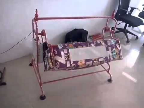 Folding Chair In Rajkot Kids Barber Automatic Baby Swing By Bindu Agro Industries Youtube