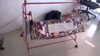Automatic Baby Swing by Bindu Agro Industries, Rajkot