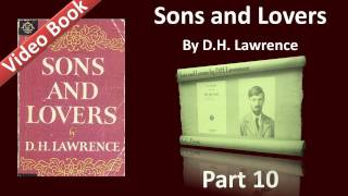 Part 10 - Sons and Lovers Audiobook by D. H. Lawrence (Ch 14-15)