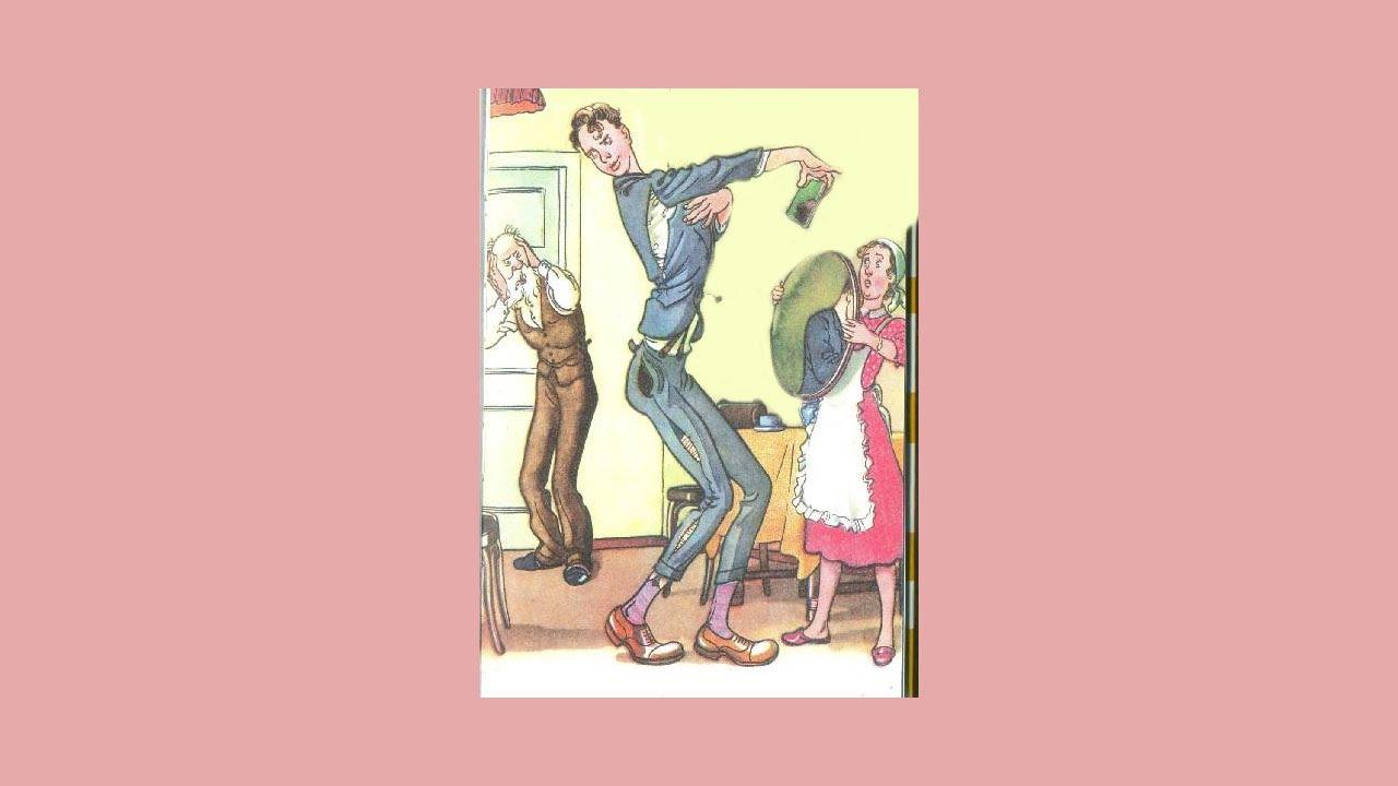 Стихи для детей. С.Михалков. Дядя Степа - стихи для детей ...