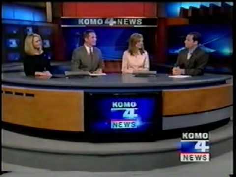KOMO 4 News Close September 2009