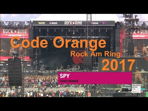 Download Code Orange @ Rock Am Ring 2017 1080p 50fps Mp4 baru