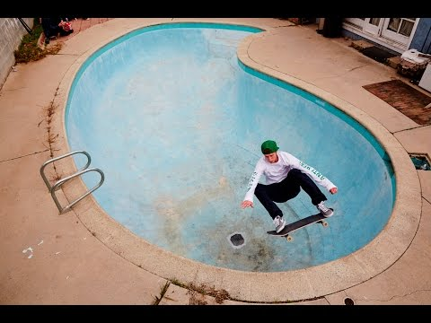 Volcom skateboarding videos X Anti Hero F/W 16 Collection