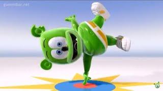 Реклама на детски магазини Jumbo - The Gummy Bear Song(Новата реклама на детските магазини Jumbo, с готино-откаченото зелено гумено мече. © Всички права запазени..., 2012-06-25T11:32:14.000Z)