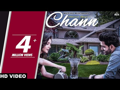 Latest Punjabi Song 2017 | Chann ( Full Song) | Akhilesh Nagar | New Punjabi Songs 2017 | WHM