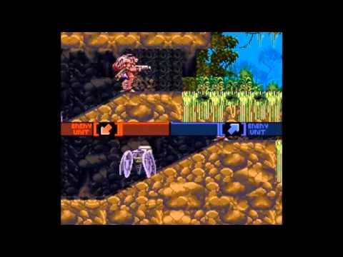 Top 10  Super Nintendo multiplayer games with high replay value!