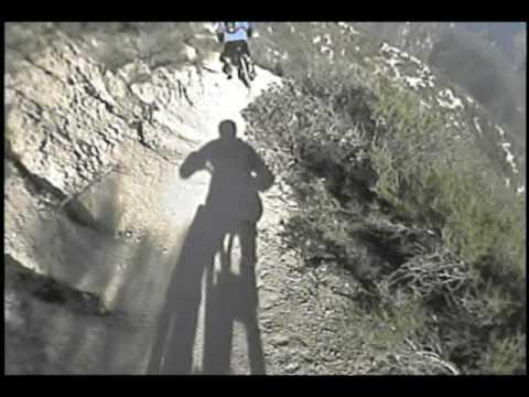 Old San Juan Trial MTB Feb '07