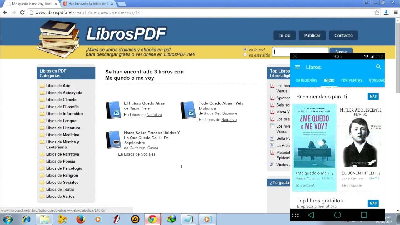 Descargar Libros De Paga Gratis En Google Play Books PDF