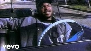Ice Cube - Steady Mobbin