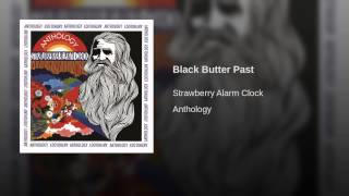 Black Butter Past