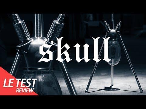 Skull OVNI vidéo