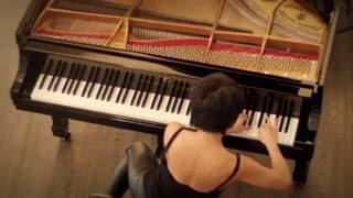 Yuja Wang plays Schumann's