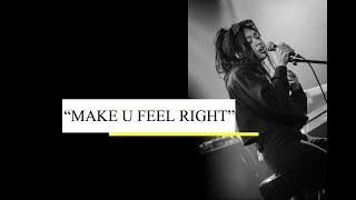 Chris Brown feat Summer Walker type beat - Make you feel right New* 2019