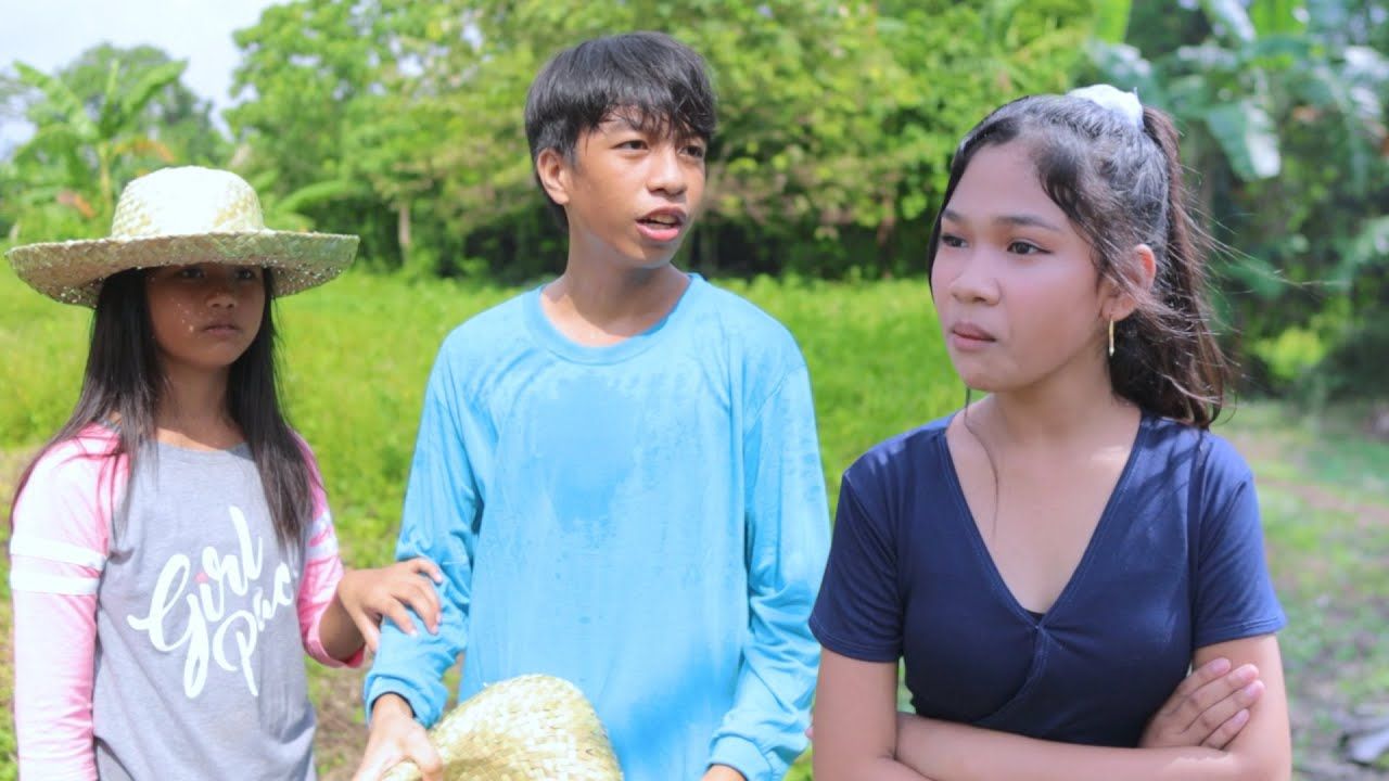 KUNG MAGIGING TAYO - SHORT FILM