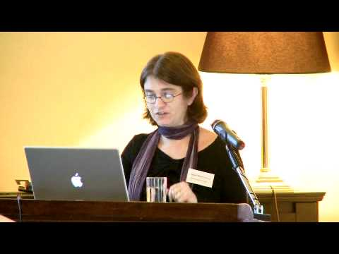 Anne-Marie Brouder, Forum for the Future