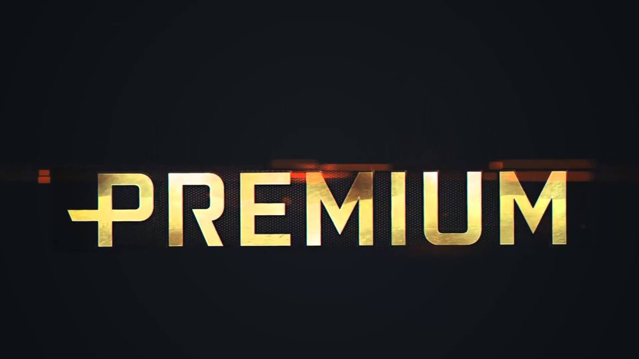 Battlefield Premium Intro Template After Effects Youtube
