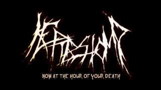 Kerbstomp - Now At The Hour Of Your Death