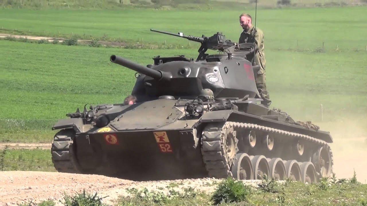 norfolk attraction tanks at