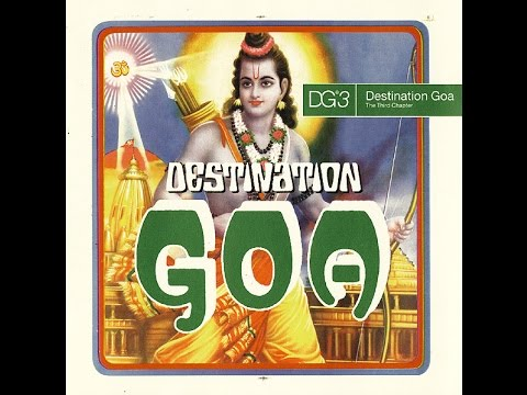 Destination Goa (The Third Chapter)