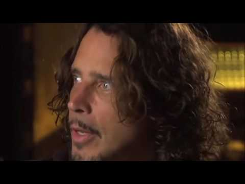 "Soundgarden's Chris Cornell passes away at 52 years old ""sudden and unexpected""..."