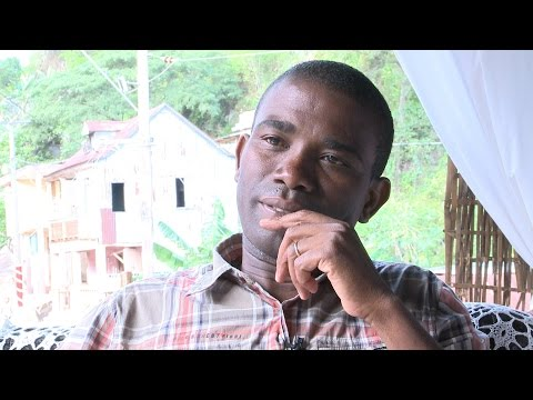 Guy Philippe, un Robin des bois haïtien ? - Le Grand Interview