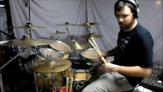 METALLICA - The Call of Ktulu - Drum Cover