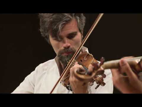 Yossif Ivanov & Lorenzo Gatto play Wieniawsky Caprice op. 18/3